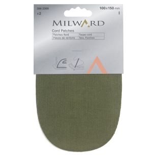 cord patches- sewing accessories
