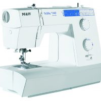 Pfaff Hobby Lock 1142 Sewing Machine