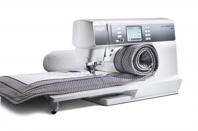 Quilt Ambition 2.0 Sewing Machine