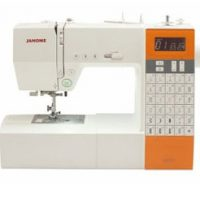 Janome DKS30 Sewing Machine