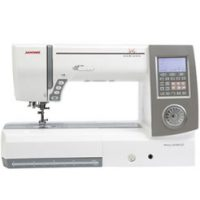 Janome Memory Craft 8900 Sewing Machine